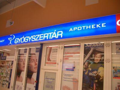 Sanitas Gyógyszertár